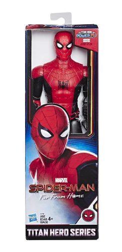 Marvel E Figura De Acción Marvel Spiderman Figura 12
