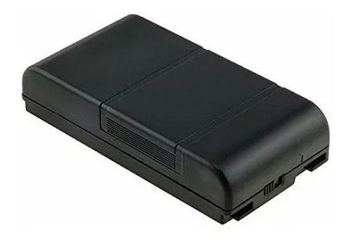 Pila Bateria Recargable 6v P/ Jvc Bn-v11u Capacidad 2000mah