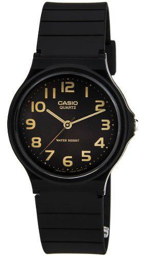 Reloj Casio Modelo Mq-24-1b2 Original Mas Envio Sin Costo