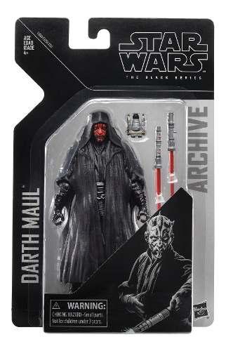 Star Wars Black Series Gr Darth Maul
