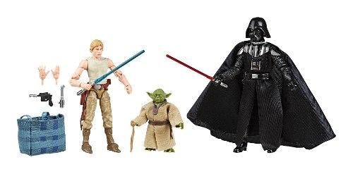 Star Wars Vintage Collection Vader´s Test 3 Pack