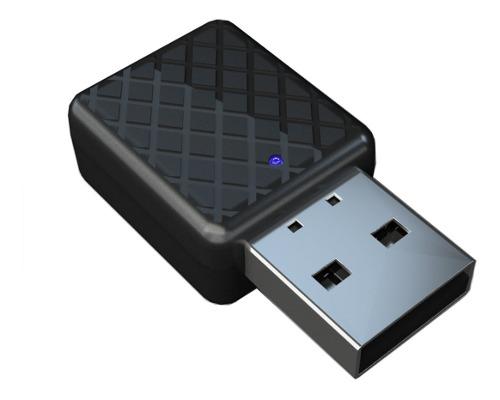 Transmisor Y Receptor De Audio Bluetooth Usb 2 En 1