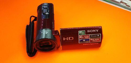 Videocamara Sony Cx130 Full Hd
