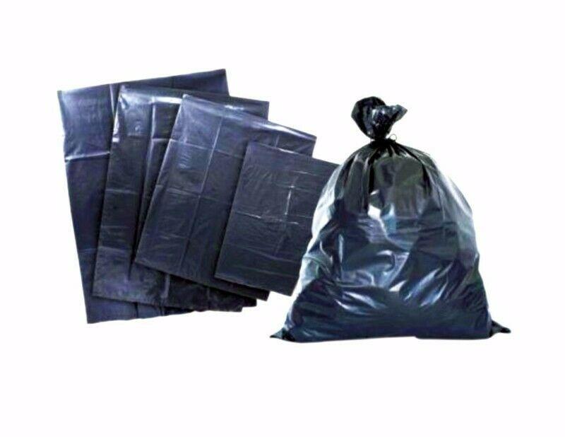 Bolsa Negra para para basura