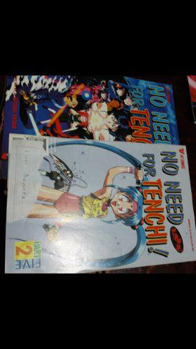 Comic Manga Varios Titulos En Ingles En Excelente Estado