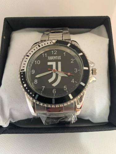Reloj Deportivo Fútbol Juventus De Turín De Colección