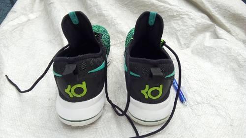 Tenis Nike Kevin Durant De Super Coleccion
