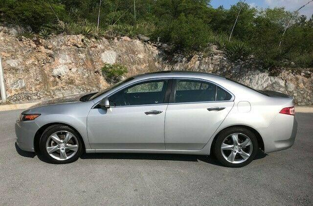 Acura (HONDA) TSX 2012 UNICO DUEÑO