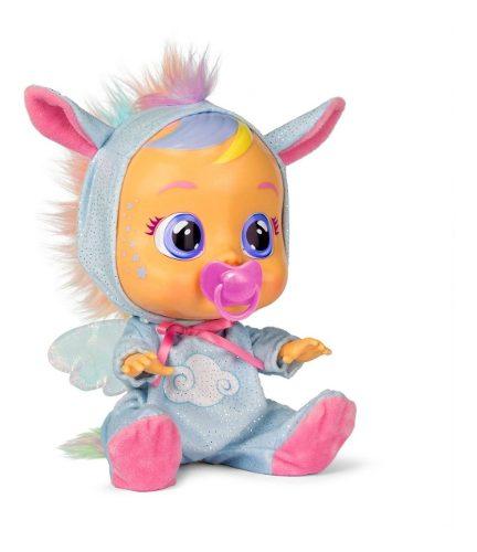 Bebe Cry Babies Exclusive Pegasus Jenna