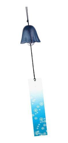 Campanas De Viento De Bell Colgantes Wind-bell Una Mascota,