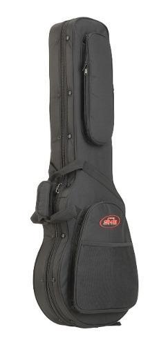 Case Estuche P/ Guitarra Les Paul Semi-rigido, Skb 1skb-sc56