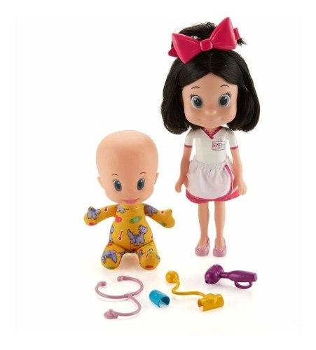 Cleo & Cuquin Familia Telerin Consulta Con La Dra Cleo