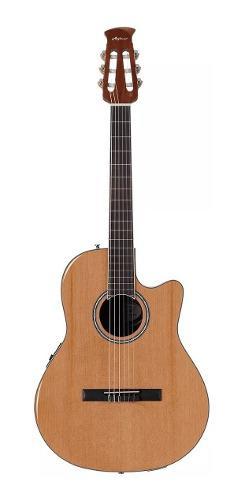 Guitarra Electroacústica Applause Ovation Ab24ciip-ced