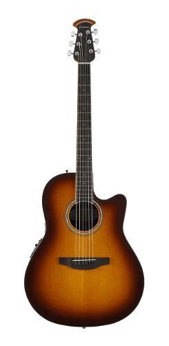Guitarra Electroacústica Celebrity Standar Ovation Cs24-1