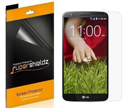 6pack Supershieldz High Definition Clear Protector De Pantal