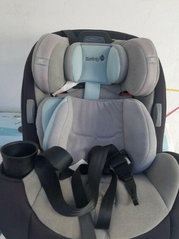 Asiento de auto para bebé