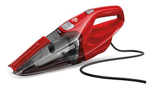 Aspiradora Dirt Devil Sd20007 Red
