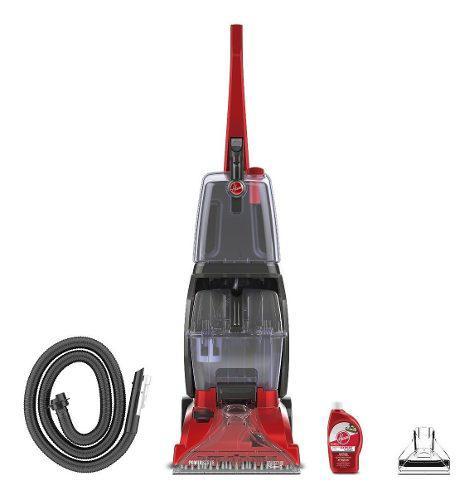 Hoover Poder Scrub Alfombra Lavadora Fh50135