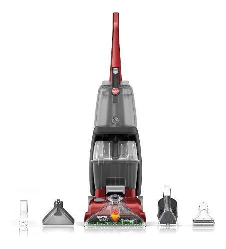 Hoover Poder Scrub Deluxe Alfombra Lavadora Fh50150