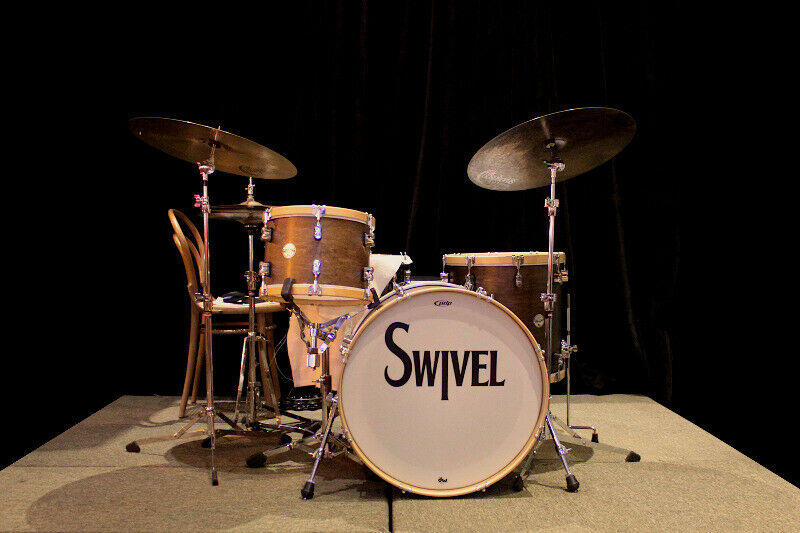 Swivel - Tributo a The Beatles