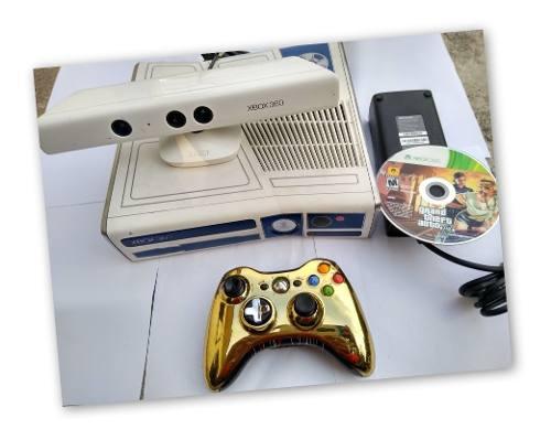Xbox 360 Edicion Especial Star Wars Mas Kinect