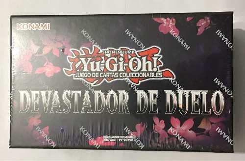 Devastador De Duelo / En Español