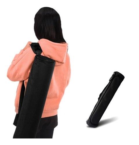 Funda / Bolsa Para Tapete De Yoga. Protector Para Yoga Mat