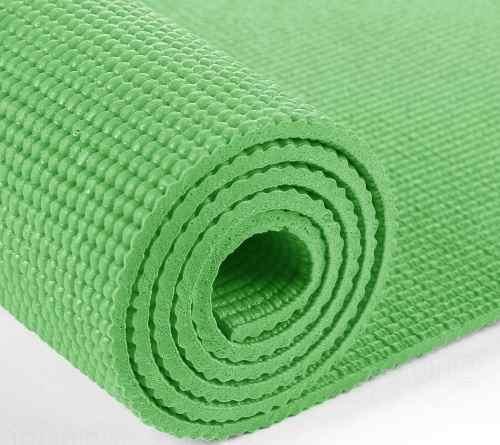 Tapete Para Yoga Tapete Gym Ejercicio 10mm Pvc Yoga Mat!