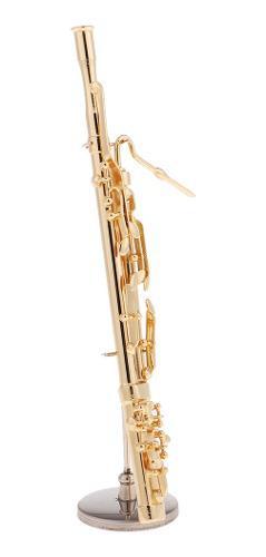 1:6 Instrumento Musical Mini Modelo Para 12'' Figura De