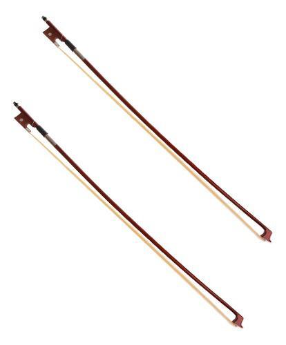 2 Piezas De Palo De Rosa Palo De Violín Instrumento Musical