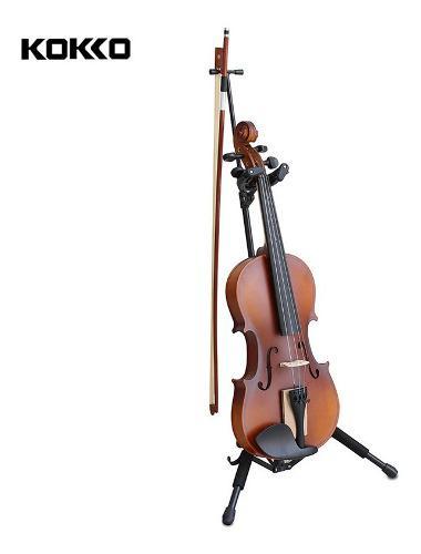 39-94cm Soporte De Violín Soporte De Instrumento Musical