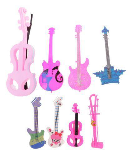 Accesorios De Muñeca Instrumento Musical - Erhu Cello Viol