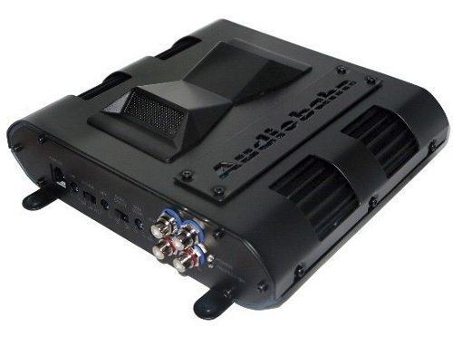 Amplificador Para Auto Carro Audiobahn 2 Canales Profesional