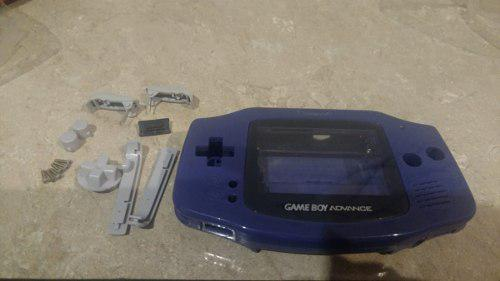 Carcaza Para Nintendo Gameboy Advance Gba Original