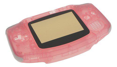 Caso Caja Cubierta Para Nintendo Game Boy Advance Gba De