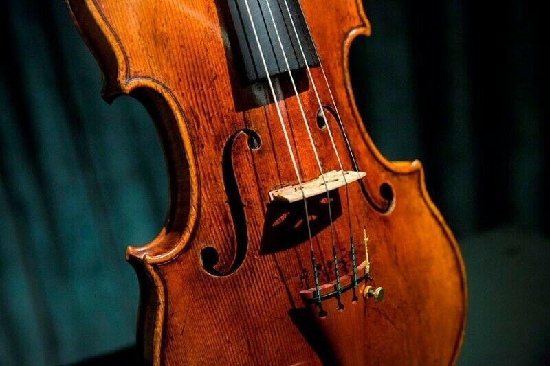 Clases de violín a domicilio Ciudad de México