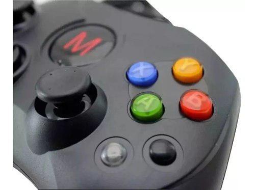 Control Para Xbox Clásico Primera Generación Generico