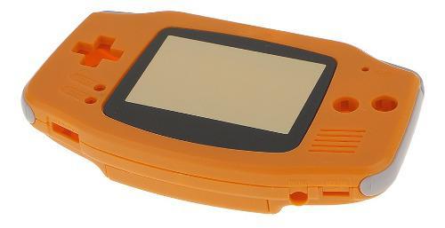 Cubierta Caso Cáa Carcasa Para Nintendo Gameboy Advance