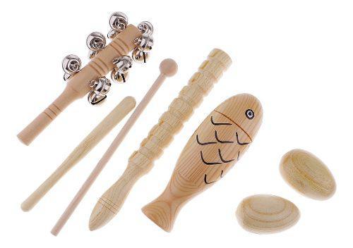 Instrumento Musical De Percusión Accesorio Para Musico