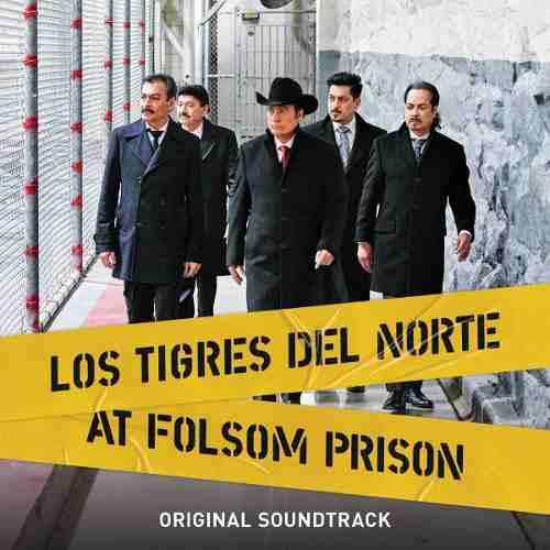 Los Tigres Del Norte - At Folsom Prison - Disco Cd - Nuevo
