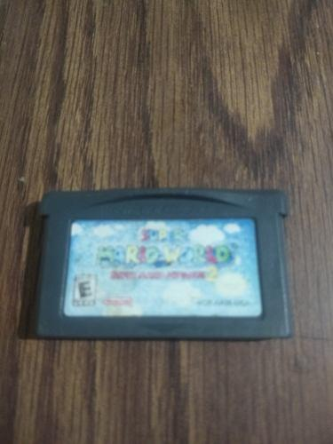 Mario World Para Gameboy Advance