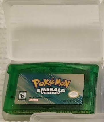 Pokemon Gba Game Boy Advance R-pro