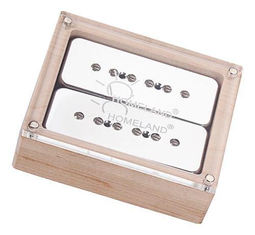 Set De Pastillas Humbucker Instrumento Musical Para