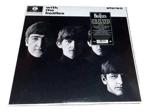 The Beatles - With The Beatles (vinilo, Lp, Vinil, Vinyl)