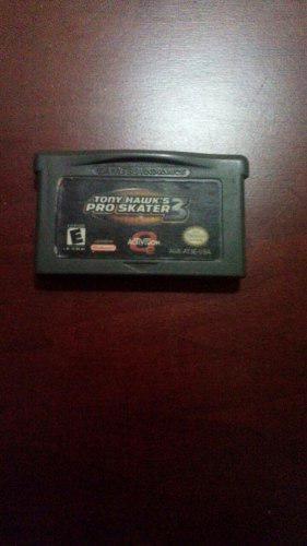 Tony Hawks Pro Skate 3 Game Boy Advance