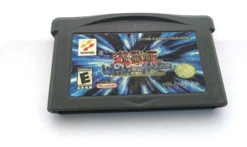 Yu Gi Oh Worldwide Game Boy Advance Videojuegos Rock