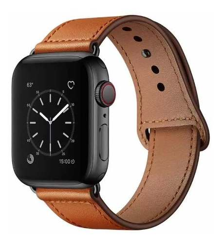 Correa Extensible Apple Watch Piel mm Iwatch J30
