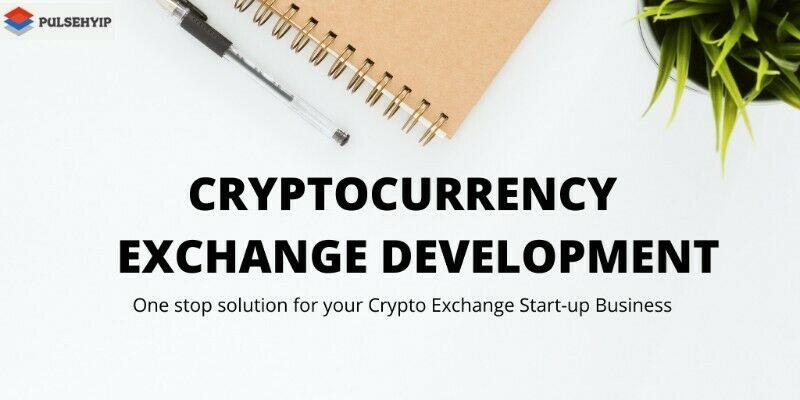 Desenvolvimento de plataformas de troca de criptomoedas