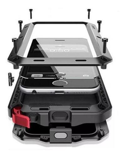 Funda Armor Survivor Huawei Mate 20 Pro Huawei P30 Pro Metal