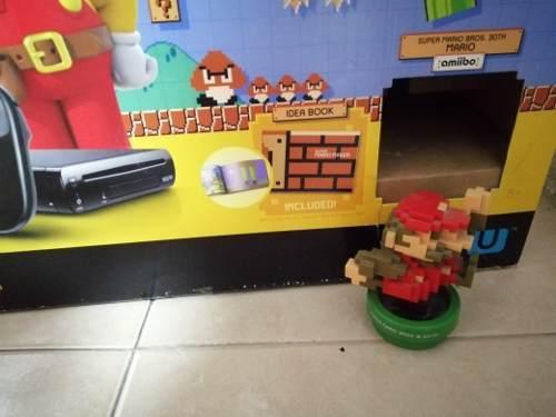 Nintendo Wii U Edición Mario Maker